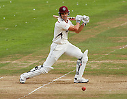 Somerset County Cricket Club v Nottinghamshire County Cricket Club 050813