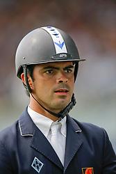 Pessoa Rodrigo - Rufus<br /> CHIO Aachen 2008<br /> Photo © Hippo Foto