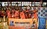 Varsity Basketball 2019