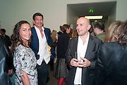 MARC QUINN;  ;, Marc Quinn exhibition opening. Allanah, Buck, Catman, Michael, Pamela and Thomas. White Cube Hoxton Sq. London. 6 May 2010.  *** Local Caption *** -DO NOT ARCHIVE-© Copyright Photograph by Dafydd Jones. 248 Clapham Rd. London SW9 0PZ. Tel 0207 820 0771. www.dafjones.com.<br /> MARC QUINN;  ;, Marc Quinn exhibition opening. Allanah, Buck, Catman, Michael, Pamela and Thomas. White Cube Hoxton Sq. London. 6 May 2010.