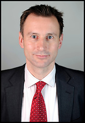Secretary of State for Culture, Olympics, Media and Sport  – The Rt Hon Jeremy Hunt . Photo By Andrew Parsons/ i-Images