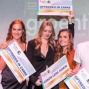 NLD/Amsterdam/20170914 - Lancering &C Me talent stage,