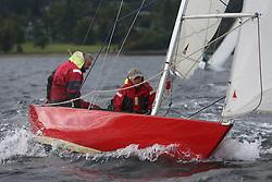 Marine Blast Regatta 2013 - Holy Loch SC<br /> <br /> 3, Tass III, Alan Waugh, OD, Piper <br /> <br /> Credit: Marc Turner / PFM Pictures