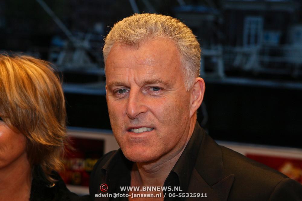 NLD/Amsterdam/20081024 - Uitreiking Televizier gala 2008, Peter R. de Vries