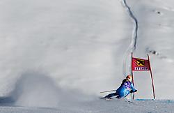 22.10.2011, Rettenbachferner, Soelden, AUT, FIS World Cup Ski Alpin, Damen, Riesenslalom, im Bild Jessica Lindell-Vikarby (SWE) // during Ladies ginat Slalom at FIS Worldcup Ski Alpin at the Rettenbachferner in Solden on 22/10/2011. EXPA Pictures © 2011, PhotoCredit: EXPA/ Johann Groder