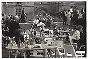New college Ball, Oxford, June 1986