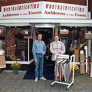Aalderen & van Essen woninginrichting Eemnesserweg 4 Hilversum