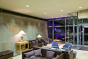 Hellidon Lakes Hotel, Reception area