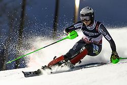February 8, 2019 - Re, SWEDEN - 190208 Ragnhild Mowinckel of Norway competes in the women's combination during the FIS Alpine World Ski Championships on February 8, 2019 in re  (Credit Image: © Daniel Stiller/Bildbyran via ZUMA Press)