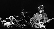 Stewart Copeland  with Andy Summers The Police  London concert