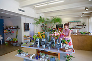 Paiko, a botanical boutique located on Auahi Street in the Kakaao district of downtown Honolulu