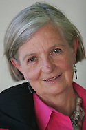 HILARY SPURLING, acclaimed British biographer. At  Edinburgh International Book Festival 2005, Edinburgh, Scotland.