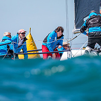 IRC Sussex Championship 2017