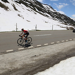 ANDERMATT (SUI) CYCLING<br /> Tour de Suisse stage 8<br /> <br /> <br /> Gino Mader