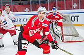 2017/18 Swiss National Ice Hockey Team