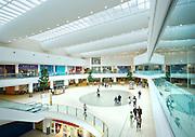large retail shopping centre southend essex