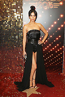 Fiona Wade, The British Soap Awards, Hackney Town Hall, London UK, 28 May 2016, Photo by Richard Goldschmidt