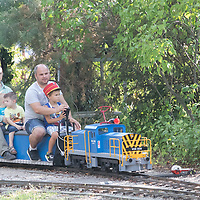 Garden Railway Convention