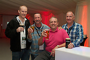 A stimulating Business Diary Date: 29th September to 1st October, Burlington Hotel Dublin – Irish Pubs Global Gathering Event.<br /><br />Pictured at the event- <br />Bernard McCune, Bernies Bar, Vietnam<br />Craig McDonald, Hooleys, California, USA<br />David Cattanach, The Irish Village, Dubai, UAE<br />Mark Hotton, Fibbers Dubai, Dubai, UAE<br /><br />•                     21 Countries represented<br />•                     Over 600 Irish Pub Enterprises from around the world<br />•                     The growth of Craft Beers<br />•                     Industry Experts<br />•                     Bord Bia – an export opportunity<br />•                     Transforming a Wet Pub into a Gastro Pub<br /><br />We love our Irish pubs but we of course have seen an indigineous decline resulting in closures nationwide in recent years.<br />Not such a picture worldwide where the Irish pub is a growing business success story.<br />Hence a global event and webcast in Dublin next week, called Irish Pubs Global Gathering Event  in the Burlington Hotel, Dublin, on September 29 to October 1st, backed by LVA and VFI.<br />Spurred on by The Irish Diaspora Global Forum in Dublin Castle 2 years ago, Irish entrepreneur Enda O Coineen has spearheaded www.irishpubsglobal.com into a global network with 20 chapters around the world and a database of over 4,000 REAL Irish pubs.<br />It promises to be a stimulating conference, with speakers bringing a worldwide perspective to the event. The Irish Pubs Global Gathering Event is a unique networking, learning and social gathering. A dynamic three-day programme bringing together Irish Pub owners & managers from all over the world and will focus on 'The Next Generation' of Irish pubs.<br /> <br />Key Note Speakers available for Interview<br />1.       Paul Mangiamele, CEO Bennigans<br />2.      Dr. Pearse Lyons, CEO ALLTECH<br />3.      Enda O Coineen, President of Irish Pubs Global<br />4.      Kingsley Aikins, CEO of Diaspora Matters<br /><