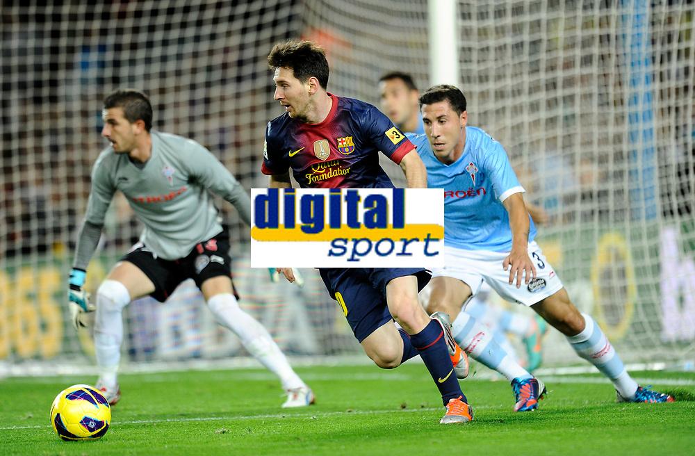 Lionel Messi ( FC Barcelone )
