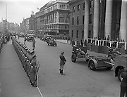 06/04/1958 <br /> 04/06/1958 <br /> 06 April 1958<br /> <br /> Army Parade, Easter Sunday
