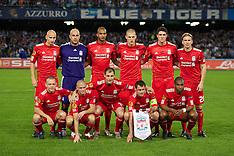 101021 Napoli v Liverpool