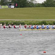 E 8+ - Sunday - British Masters 2015
