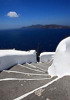 Perivolas Greece, Best In the world, Conde Nast Traveler, Cover, Model, Greece, Photo Dan Kullberg, Cover Conde Nast Traveler, Santorini,  Greece,