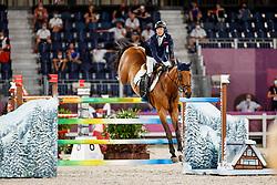 Albarracin Matias, ARG, Cannavaro 9, 301<br /> Olympic Games Tokyo 2021<br /> © Hippo Foto - Stefan Lafrentz<br /> 06/08/2021