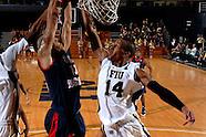 FIU Men's Basketball vs USA (Feb 25 2012)