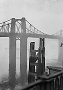 Lambert Bridge, London, England, 1910