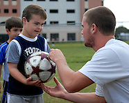 FIU Men's Soccer Clinic for Autism (Oct 10 2010)
