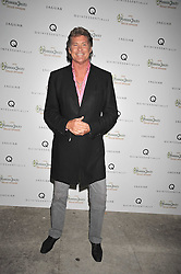 DAVID HASSELHOFF  at the Quintessentially and Perrier-Jouet Belle Epoque Summer Party in association with Jaguar held at The Orangery, Kensington Palace, London on 18th June 2009.