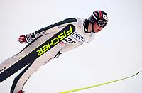 FIS World Cup Nordic Combined,  Trondheim Norway, 7 Dec 2008,<br /> Norway Only, <br /> Tim Hug, SUI,<br /> Foto: Carl-Erik Eriksson, Digitalsport