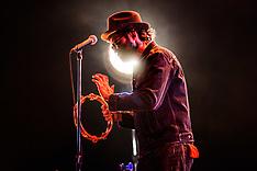 Eels gig - London - 02 July 2018