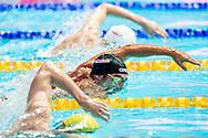 DETTI Gabriele ITA Italy<br /> Gwangju South Korea 21/07/2019<br /> Swimming Men'S Freestyle 400m Preliminary<br /> 18th FINA World Aquatics Championships<br /> Nambu University Aquatics Center <br /> Photo © Andrea Masini / Deepbluemedia / Insidefoto