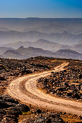 Mountain view from the Tizi N'Tazezert trail (piste) in southern Morocco<br /> <br /> (c) Andrew Wilson | Edinburgh Elite media