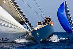 08_021750 © Sander van der Borch. Porto Cervo,  2 September 2008. Maxi Yacht Rolex Cup 2008  (1/ 6 September 2008). Day 2.