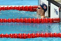 Svømming<br /> Foto: imago/Digitalsport<br /> NORWAY ONLY<br /> <br /> CHRISTIANSEN Henrik NOR Men s 400m Freestyle Day10 02/08/2015 Kazan Arena Swimming Nuoto XVI FINA World Championships Aquatics Kazan Tatarstan RUS
