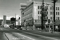 1972 Vine St. & Sunset Blvd.