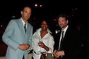 **EXCLUSIVE**.Anthony Edwards..Pras Michel of The Fugees Honoring The First Ladies of Africa at a Cocktail Reception in partnership US Doctors For AFRICA..WP Wolfgang Puck Restaurant..Pacific Design Center..West Hollywood, CA, USA..Monday, April 20, 2009..Photo By Celebrityvibe.com.To license this image please call (212) 410 5354; or Email: celebrityvibe@gmail.com ; .website: www.celebrityvibe.com.