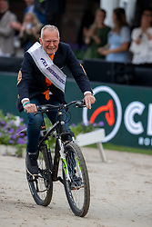 Van Silfhout Alex, NED<br /> CHIO Rotterdam 2021<br /> © Hippo Foto - Dirk Caremans<br />  03/07/2021