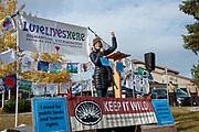 Melissa Hartman, Whitefish City Council Member