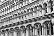 B&W Gallery of Structure