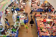 Mar. 11, 2009 -- VIENTIANE, LAOS:  The tourist market in Vientiane, Laos.  Photo by Jack Kurtz / ZUMA Press