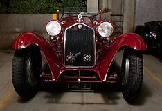 125- 1932 Alfa Romeo 8C 2300