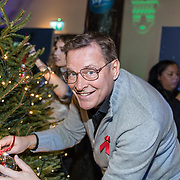 NLD/Amsterdam/20191206 - Sky Radio's Christmas Tree For Charity 2019, Albert Verlinde
