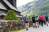 Pilgrimage - the final journey to Røldal VG3 21