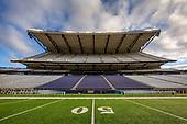 University of Washington   Husky Stadium