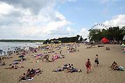 Helene Beach Festival 2018, Helenesee, Frankfurt Oder, 27.07.2018<br /> Feature<br /> © Torsten Helmke